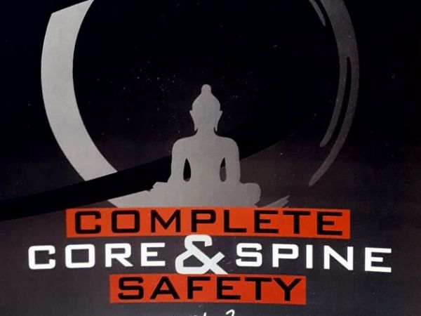 Complete core & spine safety by Sajko Performance