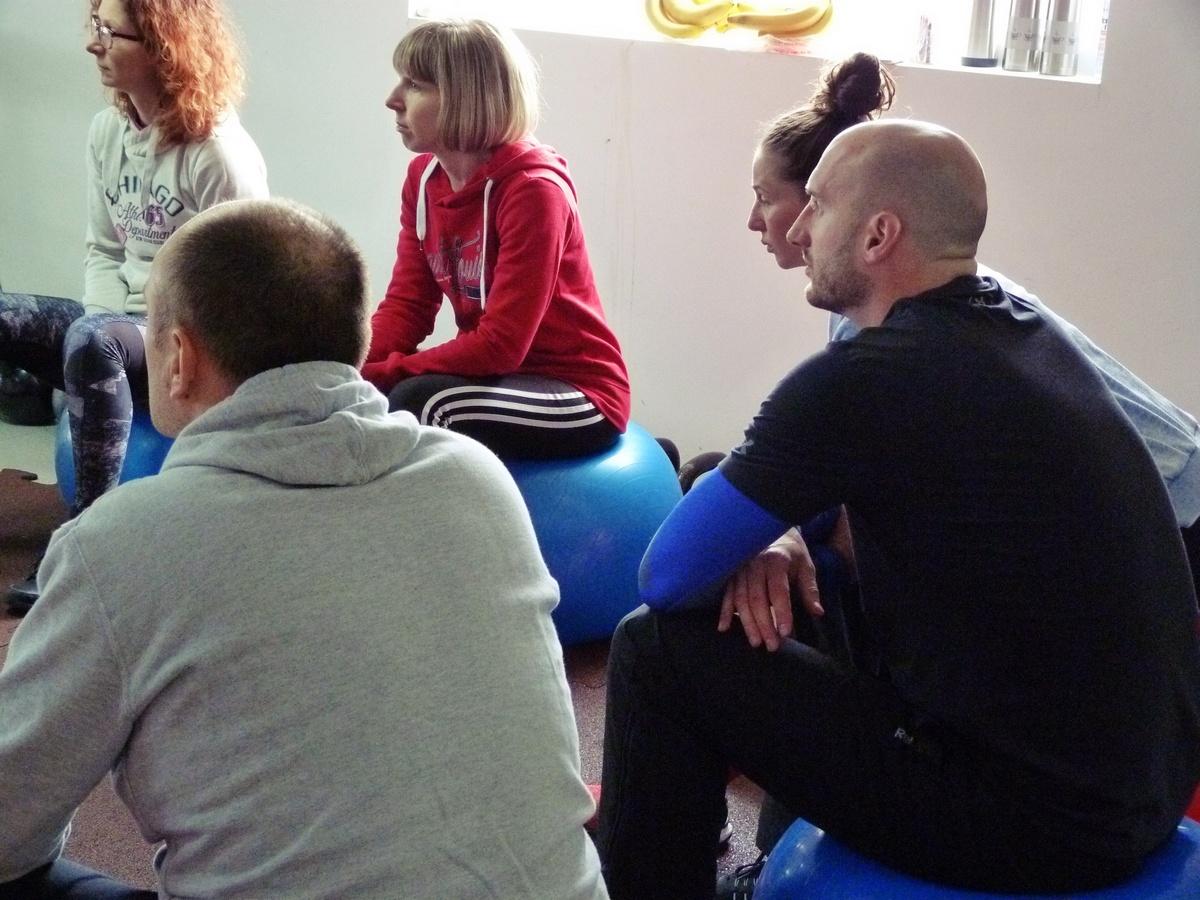 Leg Day Workshop