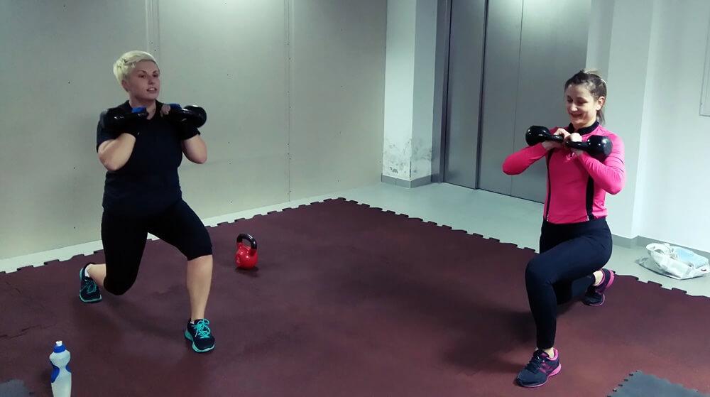 Back To Basics Training
